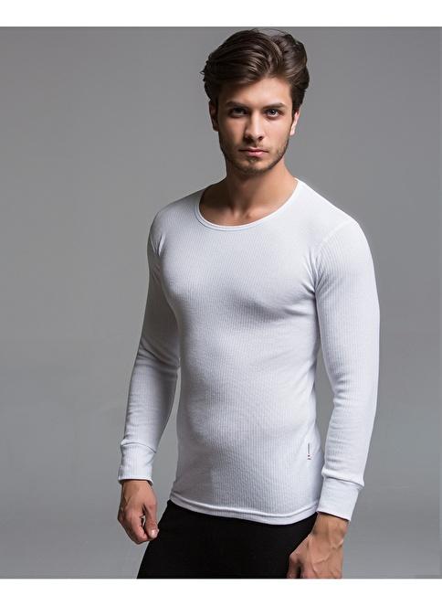 Thermoform Body Beyaz
